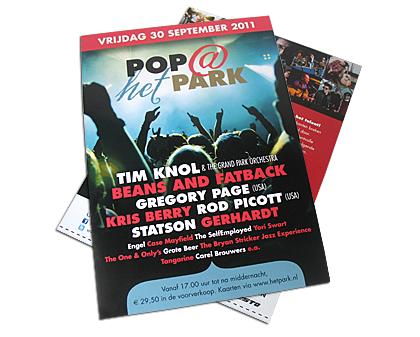 Pop@het Park
