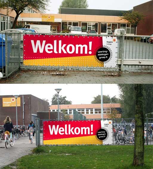 Huygens-college_2xdoek