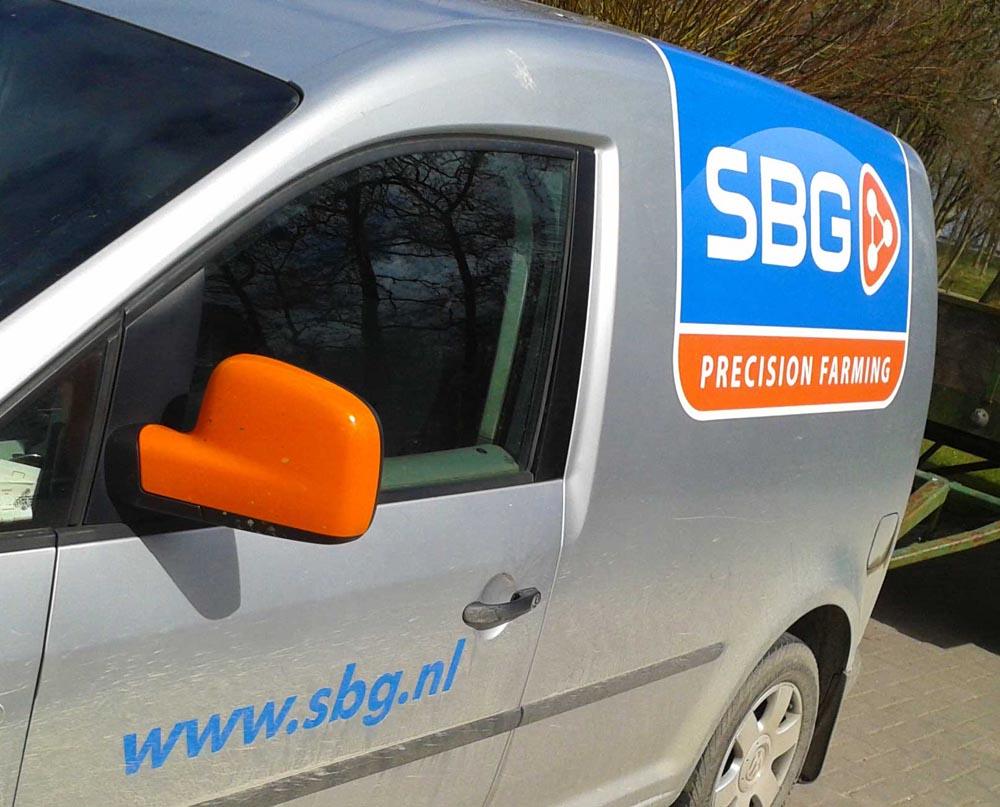 SBG-auto