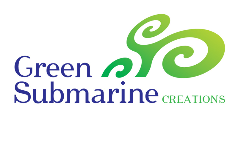 Green Submarine Creations